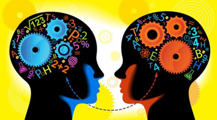 El inconsciente y el consciente