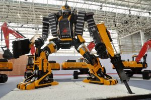 robot-automobiles